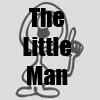 The Little Man T-Shirts and accessories by Cheerful Madness!! at Shirtcity