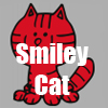 Smiley CAt T-Shirts and accessories by Cheerful Madness!! at Shirtcity